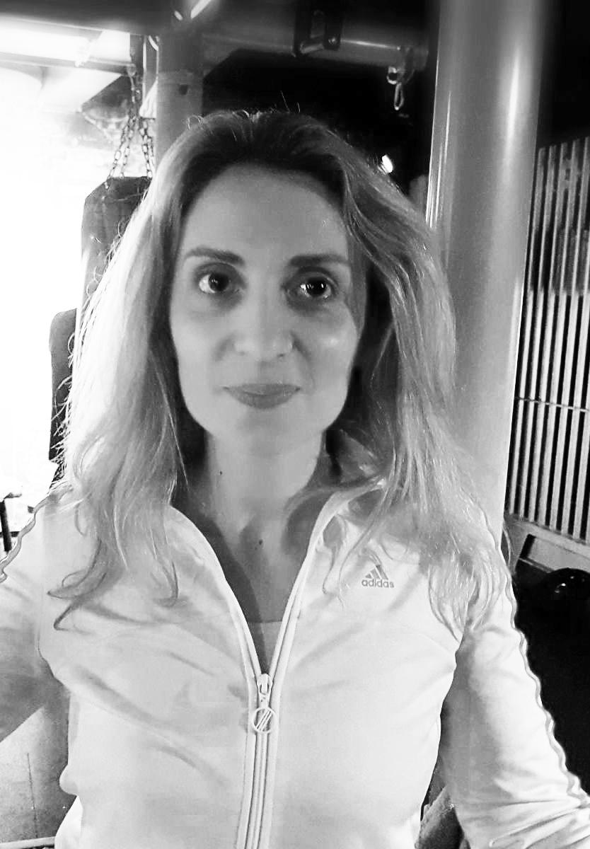DONNE E PALESTRA Di Emanuela D'Ingeo