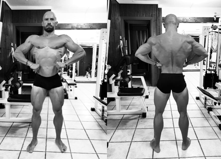 Alla Ricerca Del Fisico Perfetto – Bodybuilding – Simmetria E Proporzioni