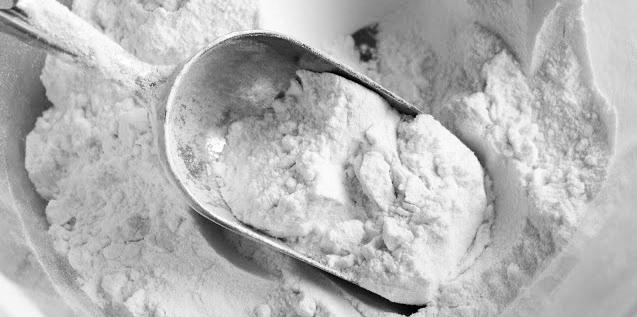 Farine Bianche – Il Veleno Sulle Nostre Tavole