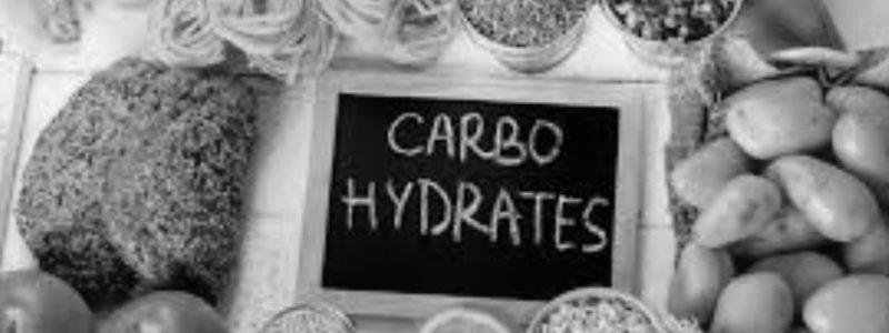 I Carboidrati Non Sono Nostri Nemici
