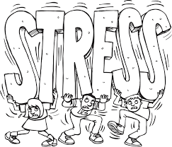 Lo Stress Influenza La Salute
