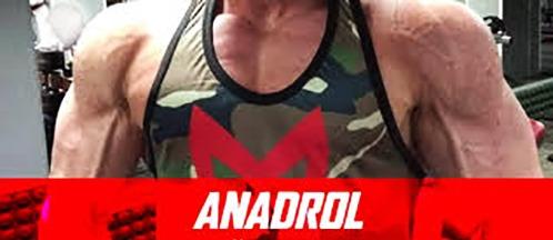Anadrol – Ossimetolone – Oximetolone