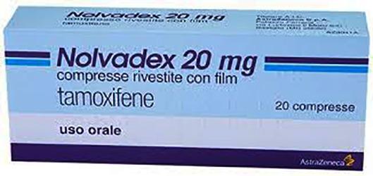 Citrato Di Tamoxifene – Nolvadex E Bodybuilding